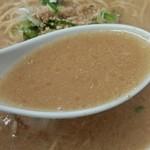 周峰 - スープ