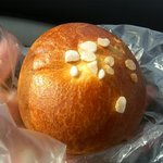 ブーランジェリー パリゼット - クリームパン