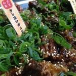 肉道山 - タレ漬けカルビ