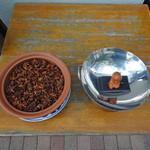 中華香彩JASMINE - 何気なく一皿の八角