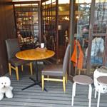 中華香彩JASMINE - ワン OK〜♬ テーブル