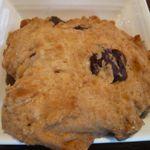福丸珈琲 - フンワリしたクッキーがついてきます