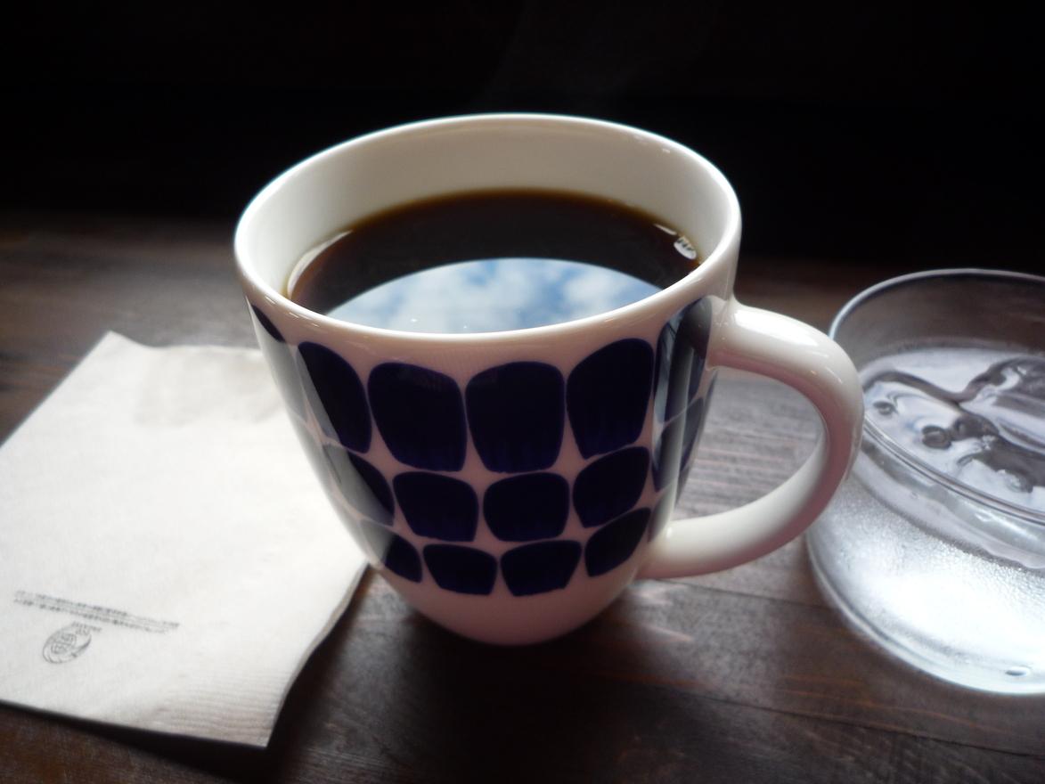 チルアウト スタイル コーヒー name=