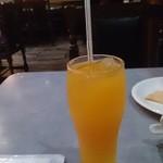 カシミール - マンゴージュース