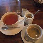 マザーズ - コーヒー&ティー