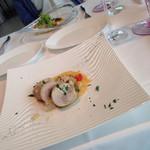 リストランテ ウミリア - 2014.5訪問