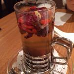 中国薬膳料理 星福 - 薬膳茶