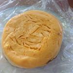 フール - 黄色のチーズのパン