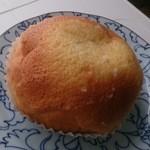 タローパン - ☆美味しいクリームパン(さつまいも餡入)