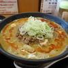 Ramenzugademmatatabi - 料理写真:ペペたん(担々スープ+ペペロン具ハイブリッドだそうです)