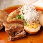 薩摩ごかもん - 沖縄 じっくり煮込んだ紅豚のラフテー(角煮)