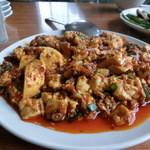 盛 - 麻婆豆腐