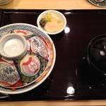 黒豚スペシャルカツ丼