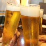SALVATORE CUOMO & BAR - ビール
