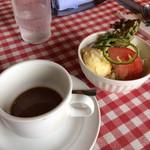 リッツ カフェ -