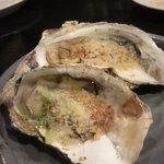 2817538 - 牡蠣のブルゴーニュバター焼き