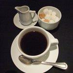 カフェ・ア・ラ・ティエンヌ - コーヒー