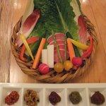 ユウアン - 採れたて野菜