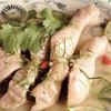 鶏肉のライムリーフ焼き