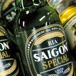 ニャー・ヴェトナム - ベトナムビール