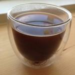 03coffee - フレンチプレスコーヒー450円