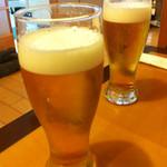 28170625 - ひえひえビール♪