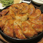 九州 熱中屋 - 博多一口鉄板餃子