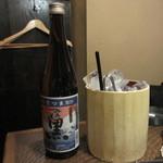 九州 熱中屋 - 鹿児島県 芋焼酎 西海の薫 黒麹