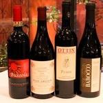 ダノイ高輪 - 南イタリアワインフェア