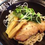神虎 - つけ麺
