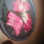 28176319 - 熟成肉贅沢ランチ:その日の源泉お肉