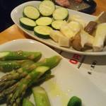 28177914 - よねきち(焼き用野菜類)