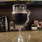 ワールドパイレーツ - グラスワイン赤
