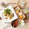 カフェ セル ロイド - 料理写真: