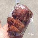 まるてんパーラー - 料理写真:サーターアンダギー 2個150円