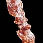 シュラスコ&ビアバー GOCCHI BATTA - ハラミ肉