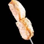 シュラスコ&ビアバー GOCCHI BATTA - コブ肉