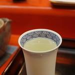 天濱 - お酒