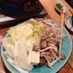 Kazuki - しゃぶしゃぶ野菜