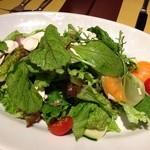 28185701 - 野菜サラダ