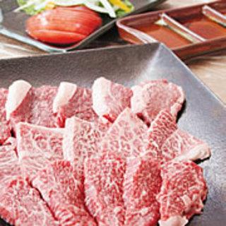食肉卸会社の子会社だからこその、お肉にこだわっています。