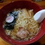 ラーメン専門店 麺屋 空 - 料理写真:中華そば