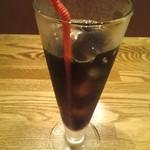 ビストロ K - ランチ    アイスコーヒー