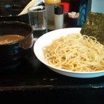 おこぼれ屋 - つけ麺(700円)