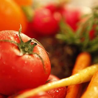 新鮮な三浦野菜!