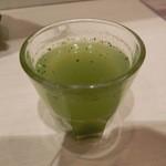 28205173 - 飲む野菜サラダ、飲みやすくて美味しい!