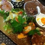 創作料理と京野菜のびすとろ キザノ -