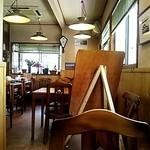 レストラン寿楽 - (2014/6)
