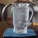 35番館 - 水