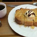 Cafe Yui -